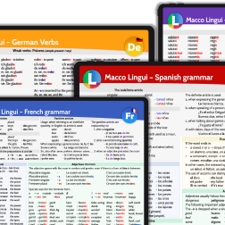 Language guides
